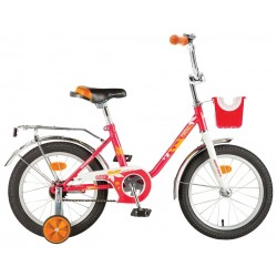 "Велосипед Novatrack UL 16"""