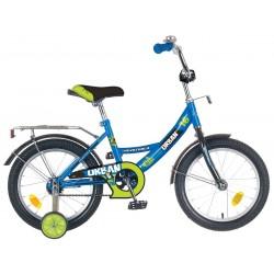 "Велосипед Novatrack Urban 16"""