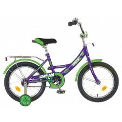 "Велосипед Novatrack Urban 18"""