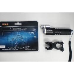 Фара супер яркая передняя EXPERT 4507 3W с лазером с разным фокусом