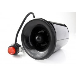 Сигнал электро СИРЕНА JY-142