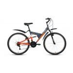 "Велосипед Forward Altair MTB FS 26"""