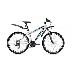 "Велосипед Forward Quadro 1.0 26"""