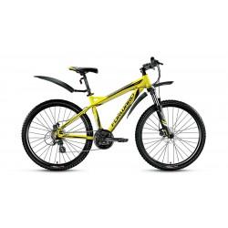 """Велосипед Forward Quadro 2.0 Disc 26"""""""