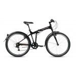 "Велосипед Forward Tracer 1.0 26"" AL"
