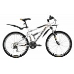 "Велосипед Forward Flare 1.0 26"""