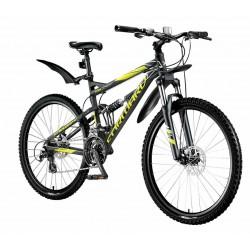 Велосипед Forward Flare 2.0 Disc