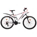 """Велосипед Forward Spike 917 26"""" (2015)"""