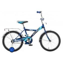 """Велосипед Novatrack YT BMX 18"""""""