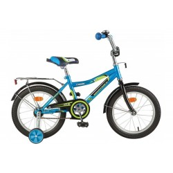 """Велосипед Novatrack Cosmic 18"""""""