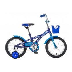 "Велосипед Novatrack Delfi 14"""