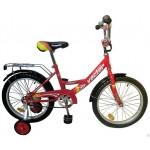 "Велосипед Novatrack Vector 16"""