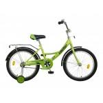 "Велосипед Novatrack Vector 20"""