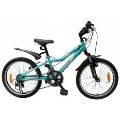 Велосипед Novatrack Action 20 6sp