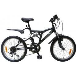 """Велосипед Novatrack Gambit 20"""""""