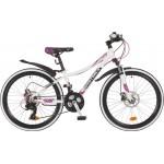"Велосипед Novatrack Katrina Disk 24"" 21 sp AL"
