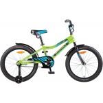 "Велосипед Novatrack Cron 20"" AL"