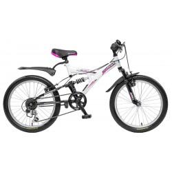 """Велосипед Novatrack Dart 20"""""""