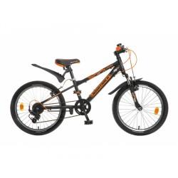 """Велосипед Novatrack Extreme 20"""" 7sp (2018) AL"""