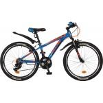 """Велосипед Novatrack Extreme 24"""" 21sp AL"""