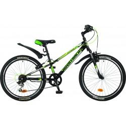 """Велосипед Novatrack Extreme 24"""" 6sp"""