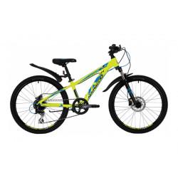 "Велосипед Novatrack Extreme HD 24"" гидравлика"
