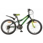 """Велосипед Novatrack Flyer 20"""" 12 sp"""