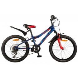 """Велосипед Novatrack Flyer 20"""" 6 sp"""