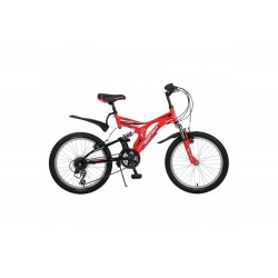 Велосипед Novatrack Titanium 20'' 12 sp