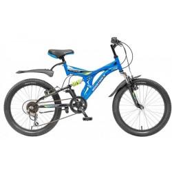 Велосипед Novatrack Titanium 20'' 6sp