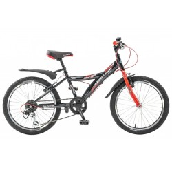 "Велосипед Novatrack Racer 20"""