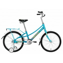 Велосипед Forward Little Lady Azure 20 (2015)