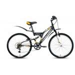 "Велосипед Forward Cruncher 1.0 24"""