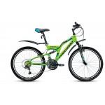"Велосипед Forward Cruncher 2.0 24"""