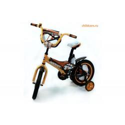 """Детский велосипед Russbike SHL-006 14"""""""