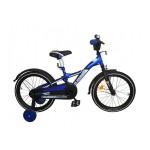 """Детский велосипед Russbike SHL-029 18"""""""