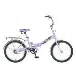 Велосипед складной Novatrack FS-30 20