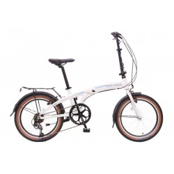 Велосипед Novatrack TG-20 7 sp