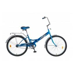 """Велосипед складной Novatrack FS-24-24"""""""