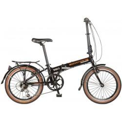 Велосипед Novatrack TG-20 3 sp.