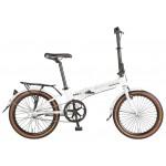 Велосипед Novatrack TG-20 3 sp. (складной)