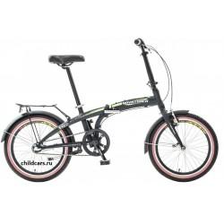 Велосипед Novatrack складной TG-20 Nexus