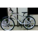 "Велосипед Pulse MD-980L 26"" литые диски"