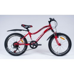 "Велосипед Pulse V 2010 20"""