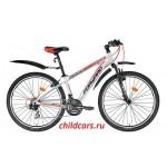 "Велосипед Forward Trinity 1.0 26"" (2015)"