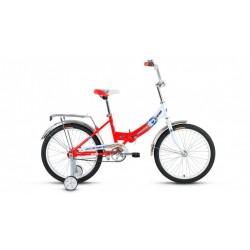 "Велосипед Forward Altair City Boy 20"" Compact"