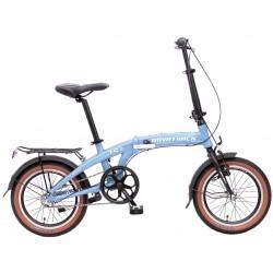Велосипед Novatrack TG-16 3 (2016)