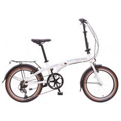 Велосипед Novatrack TG-20 7 (2016)