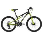 "Велосипед Stinger Discovery D 24"""