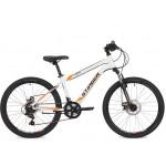 "Велосипед Stinger Element Disk 24"" AL"